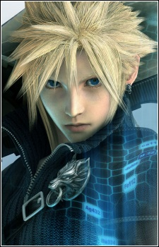 Tugas Mandiri u2013 TM » Final Fantasy VII u2013 Characters Review